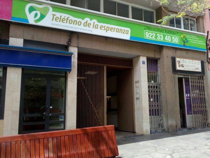 Sede Tenerife